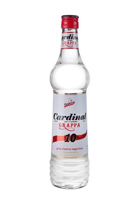 Picture of Cardinal Grappa Liqueur 700 ML.