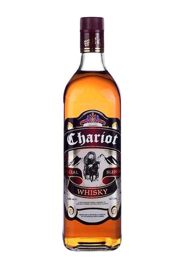 Picture of Chariot Whisky square 1 Ltr.