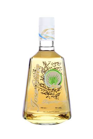 Picture for category Tequila Jose Oliver Gold