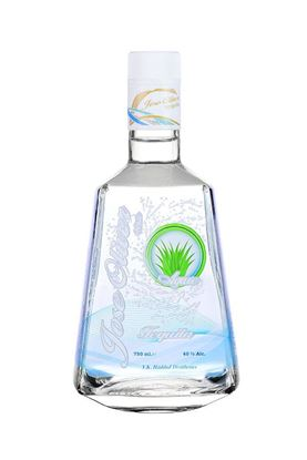 Picture of Tequila Jose Oliver white 750 ML.