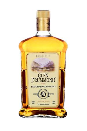 Picture for category Glen Drummond Whisky