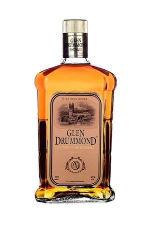 Picture for category Glen Drummond Gold Whisky