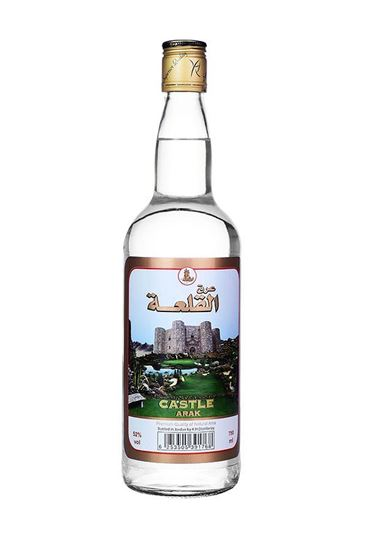 Picture of Castel Arak 750 ML.