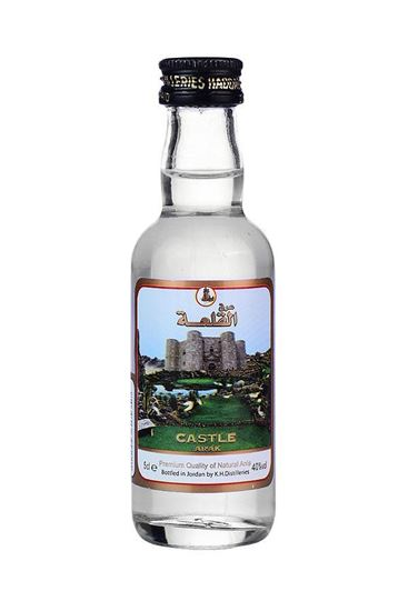 Picture of Castel Arak 50 ML.