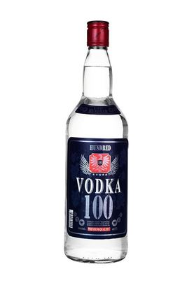 Picture of Vodka 100 (1000 ML.)