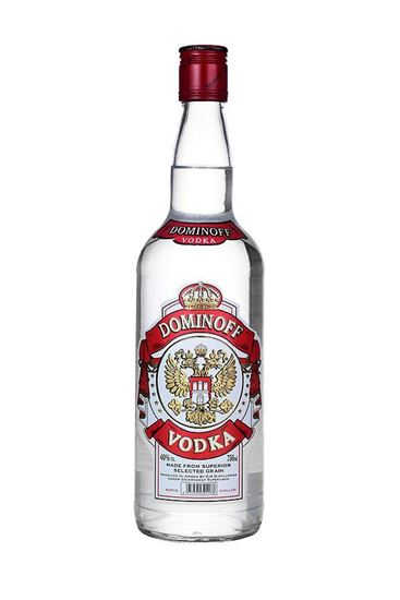 Picture of Vodka Dominoff 750 ML.