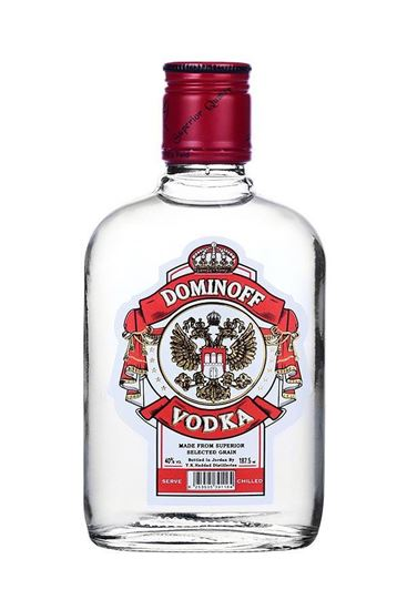 Picture of Vodka Dominoff 187.5 ML.