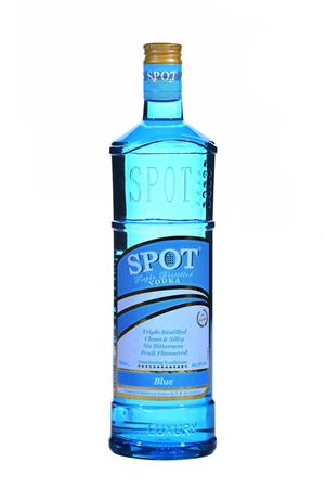 Picture for category Vodka Spot Blue