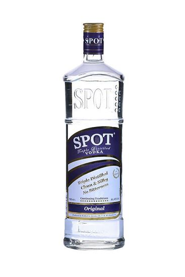 Picture of Vodka Spot Original 1 LTR