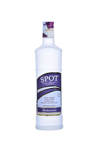 Picture of Vodka Spot Black Currant 500 ML.