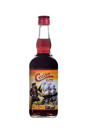 Picture for category Cruise black Rum