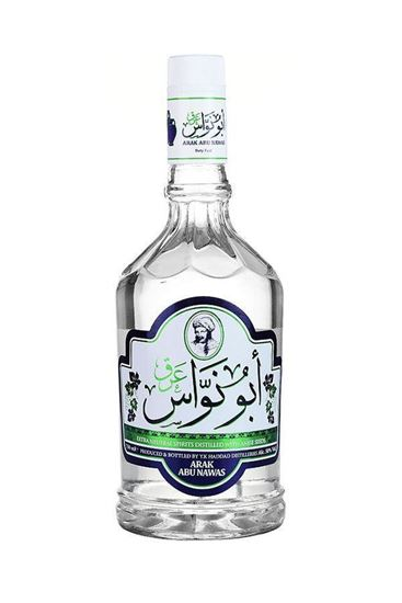 Picture of Abu Nawas Arak 750 ML.