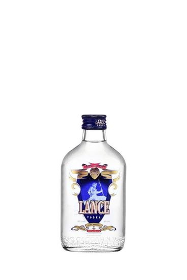 Picture of Lance Vodka 187.5 ML.