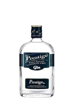 Picture of Prestige Gin 375 ML.