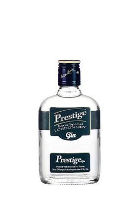 Picture of Prestige Gin 187.5 ML.