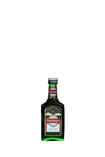 Picture of Forestmaster Liqueur 40 ML.