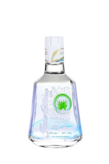 Picture of Tequila Jose Oliver white 375 ML.