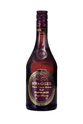 Picture of Napoleon Swagger   X.O Brandy 700 ML.